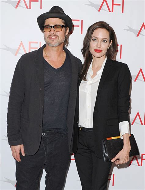 Brad And Already Married reveals she and brad pitt had to in