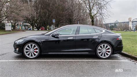 Tesla Model S P85 Specs 2014 Tesla Model S P85 Autoform