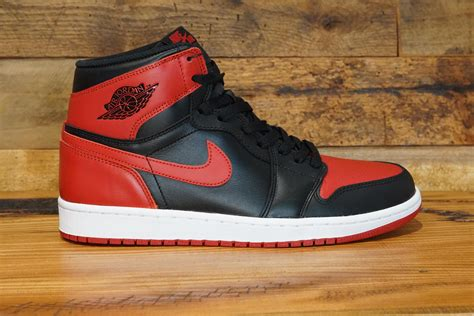 Arata 1 13 Og air 1 retro high og quot bred quot 2013 new original box size 13 2 33 soled out jc