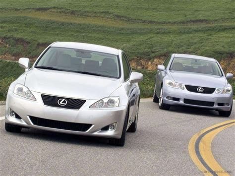 2006 Lexus Is 350 by 2006 Lexus Is 350 Sedan Specifications Pictures Prices