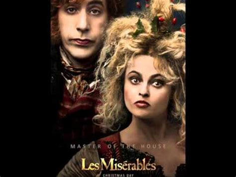 master of the house les miserables les miserables soundtrack master of the house 8