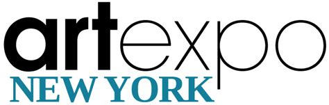 logo artist nyc artexpo new york returns april 21 24 2017 at pier 94