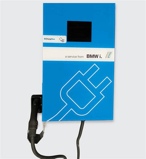 Charger Vizz Fast Charging 21 A charged evs bmw s fast charging strategy clarifying