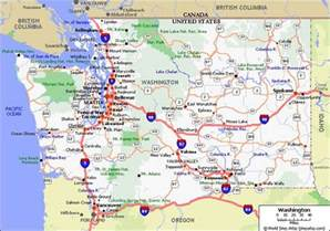 Washington State Map Google by Helen S Book Blog Review Ironman Chris Crutcher