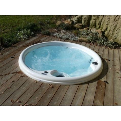 Whirlpool Outdoor Test by Outdoor Whirlpool Quot Helios Quot Lotus Spa