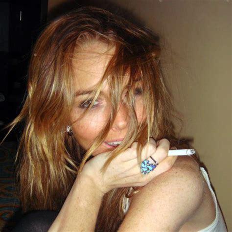 Lindsay Lohan Heading Back To Rehab by Lindsay Lohan Is Going To Rehab Instead Popbytes