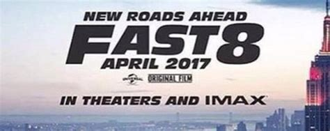 fast and furious 8 vin diesel instagram quot fast furious 8 quot vin diesel verr 228 t neues detail zum