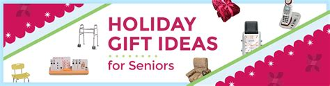 gift shop gifts ideas for seniors the elderly and