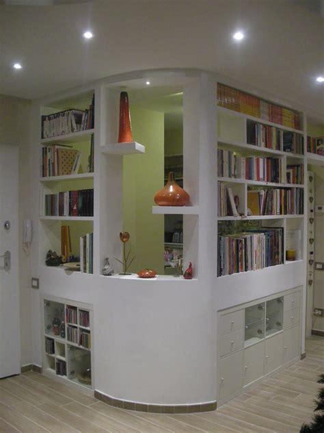 costo ingresso salone mobile parete multifunzione in cartongesso archivolto design