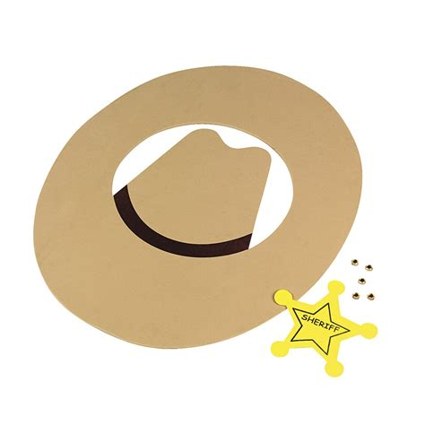 Paper Craft Hats - origami how to make a cowboy hat paper cowboy hat craft
