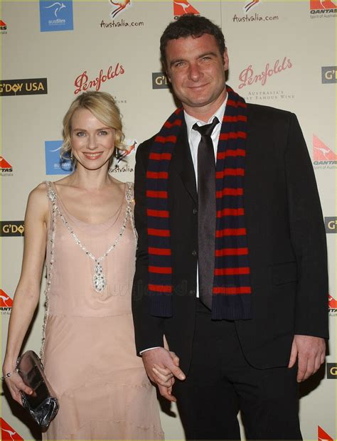 And Liev To Wed by Liev Schreiber 2016