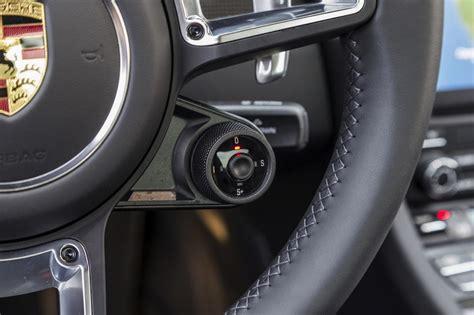 porsche 911 turbo s interior porsche 911 turbo 2016 el modelo cumbre se renueva