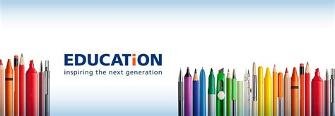 banner design education education edf energy