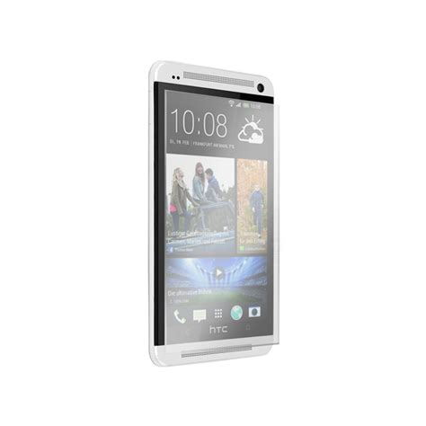 htc one m7 htc one m7 clear screen protector fixez