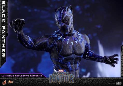 figure black panther black panther