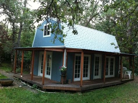 1914 Best Images About Tiny House Cottage On Pinterest Tuff Shed Tiny House