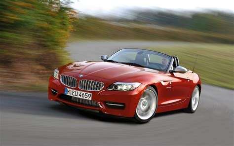 New Bmw Car by New Bmw Z4 2011 Car Wallpapers Hd Wallpapers Id 6842