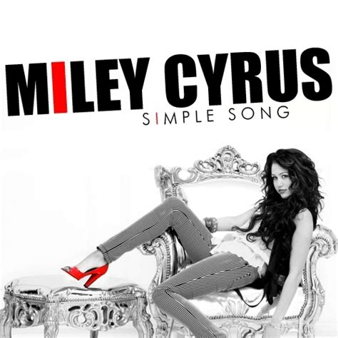 Single Cover Simple Song Fanmade Single Cover Breakout Fan