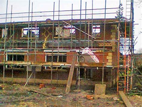 Scaffolding Oxfordshire Domestic