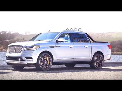 new lincoln truck all new 2018 lincoln lt lincoln lincoln lt