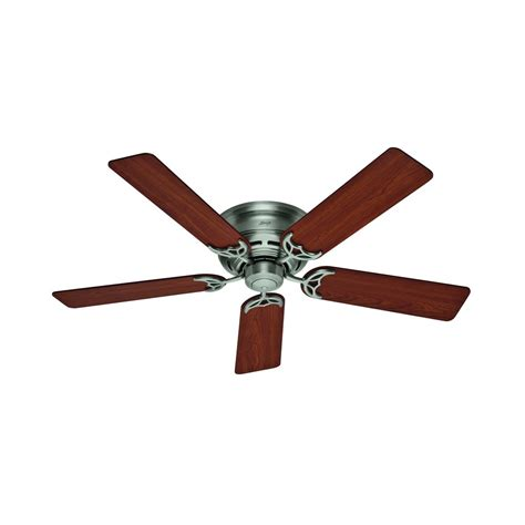 low profile ceiling fan no light bel drive low profile ceiling fans interior exterior homie