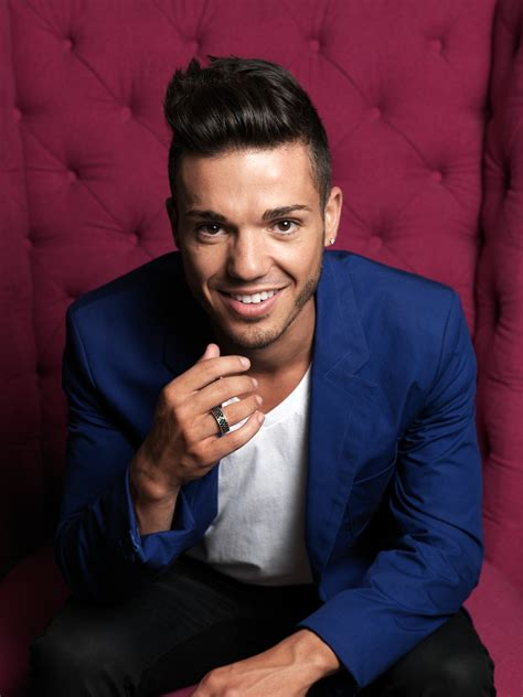 Wedding Album Recording Artist by Book Anthony Callea Australian Network Entertainment