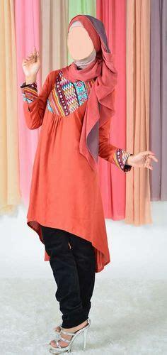 Pakaian Muslim Terbaru will try draw on muslim hijabs and shops