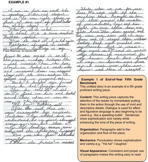 Grade 1 Essay Writing by 5th Grade Essay Writing Botbuzz Co