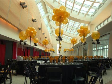 Party Fiesta Balloon Decor   Balloon Decoration Ideas San