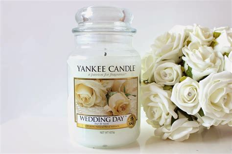 Wedding Yankee Candle by Yankee Candle Wedding Day Candles Loved By