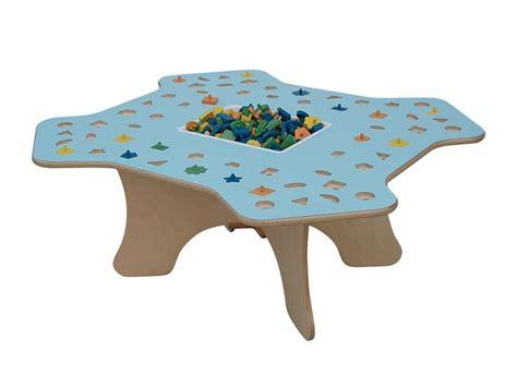 tavolo bambini tavolo per bambini per scuole e asilo struttura in legno