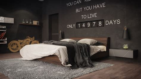 dark bedroom 6 dark bedrooms designs to inspire sweet dreams