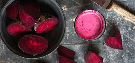 Liver Detox Smoothie With Beets by The Cleansing Power Of Beets 10 Delicious Recipes For A