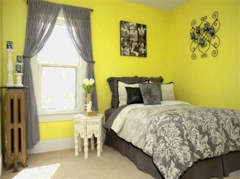 Blue And Yellow Bedrooms Dgmagnets Com Bed Rooms For