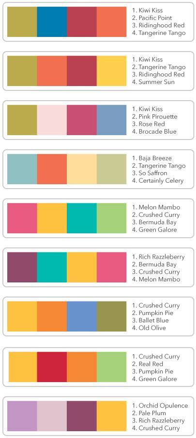 need help coordinating in colors with existing colors the