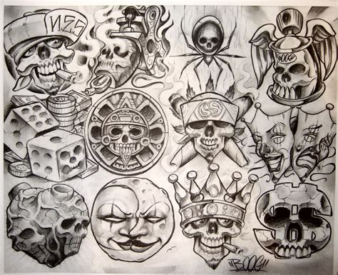 boog tattoo flash boog flash sets complete pictures to pin on
