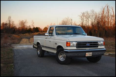 1989 Ford F150 by F15089 1989 Ford F150 Regular Cab Specs Photos