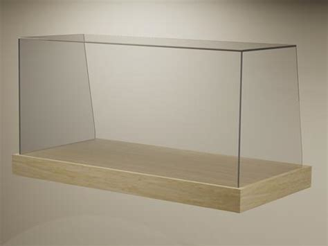 Glass Cake Display Cabinet by Fp02sq Ambient Square Glass Counter Top Cake Display By