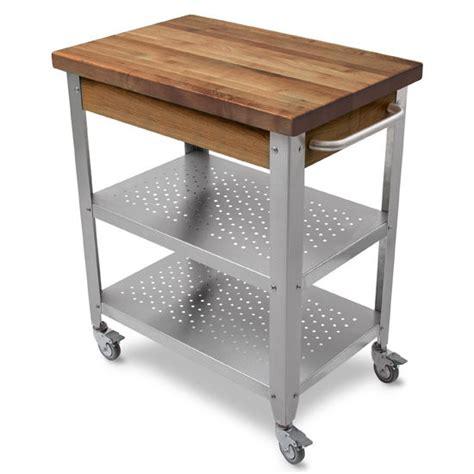 john boos kitchen islands carts hayneedle walnut cucina elegante kitchen cart with 1 1 2 thick