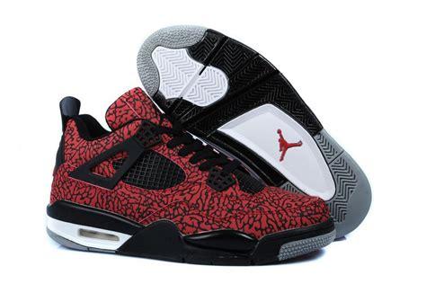 Nike Air Retro 4 Sepatu Sneakers Fashion Murah Nike Premium Run air 4 shoes no 42 discount air retro a choice
