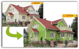 Painting Your House by Im Into That How To Choose Exterior House Paint Colors