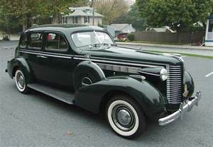 1938 Buick Century For Sale 1938 Buick Century Model 61 Prewarbuick