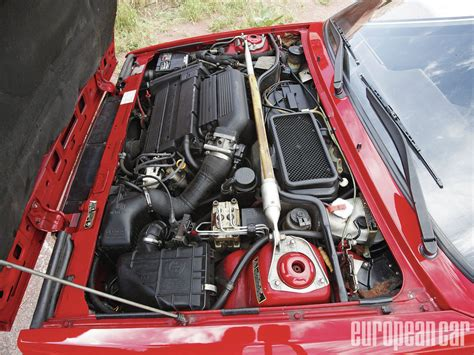 Lancia Delta Engine Lancia Delta Integrale Engine Wallpaper 1600x1200 15509