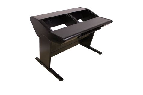 zaor onda mack 12 black modern studio furniture desk ebay