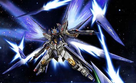 Wallpaper Gundam Strike Freedom   strike freedom gundam gundam seed wallpaper