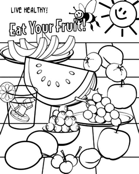 food coloring pages hungryyyy gianfredanet