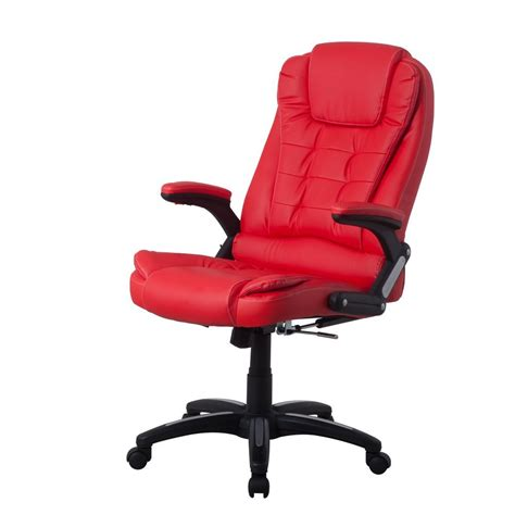 Reclining Back Chair High Back Reclining Office Chair Viva Office Fashionable