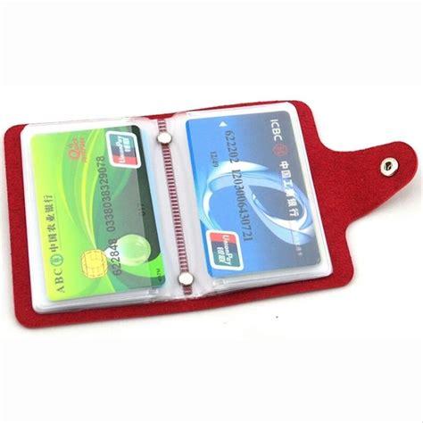 jual dompet tempat kartu nama kartu kredit kartu atm souvenir dompet kartu card holder  slot