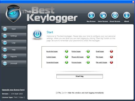 best keylogger program u haul self storage keylogger software