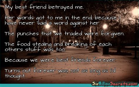 friend betrayal quotes quotesgram